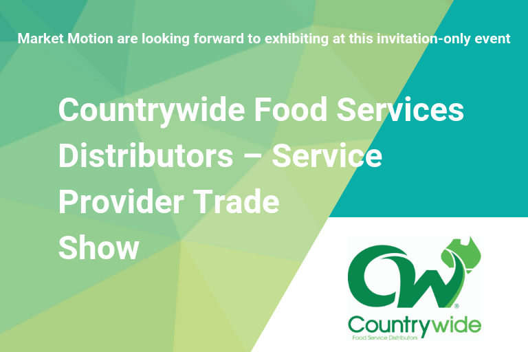 Countrywide Service Providers Trade show